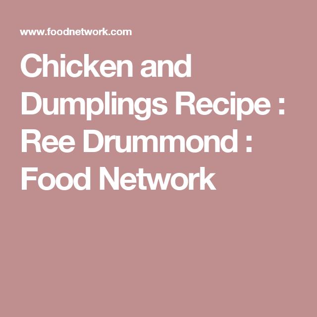 Chicken and dumplings receta forumfinder Image collections