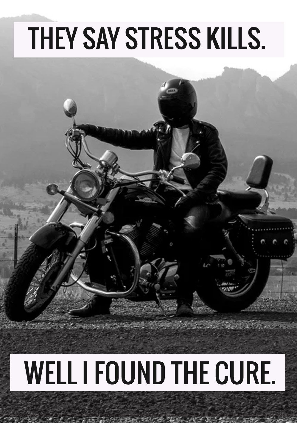 Motorcycle Biker Quotes Collection With Images Bike Riding