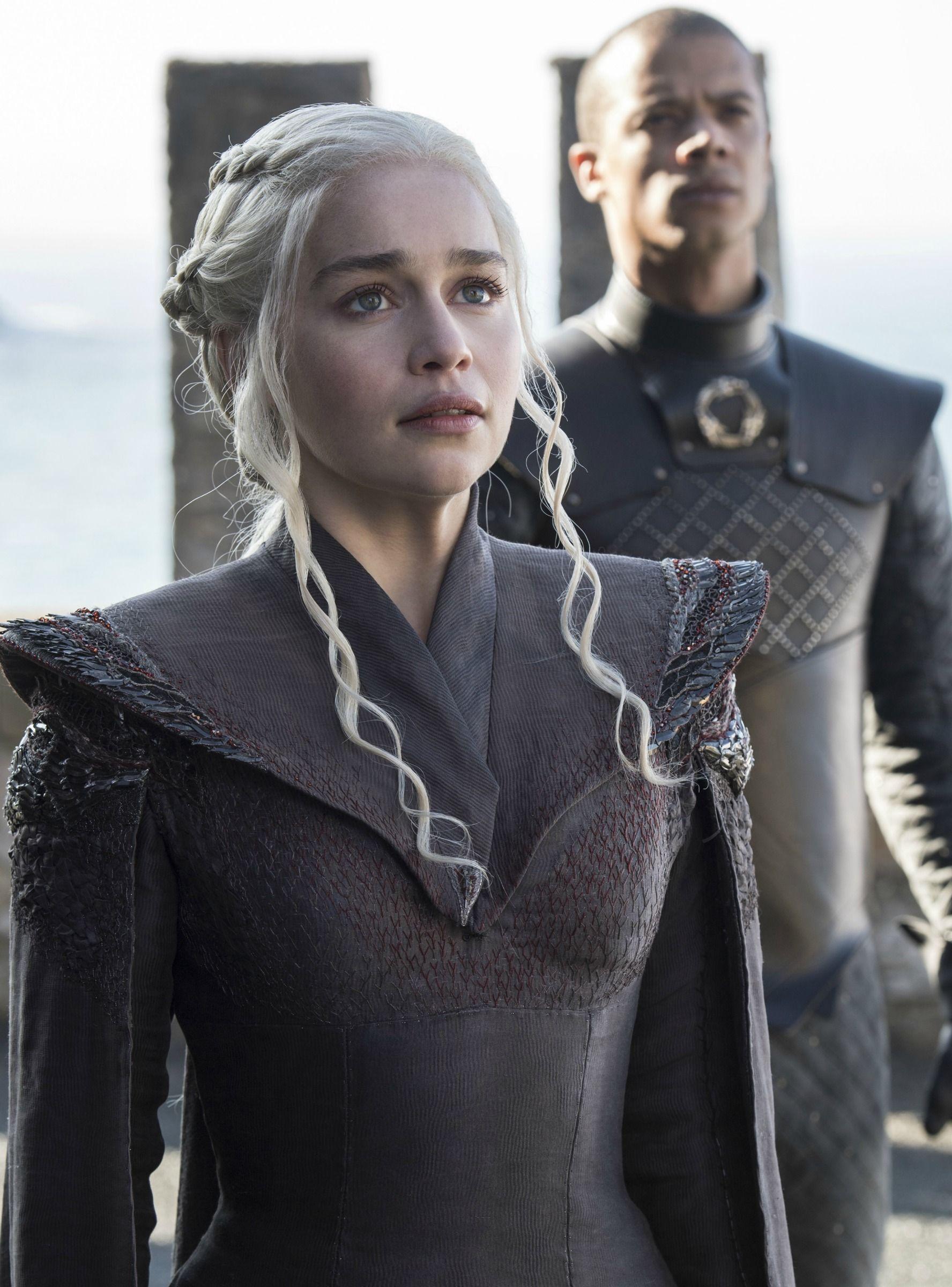 What S Next For Leading Game Of Thrones Ship Jon Snow Daenerys Targaryen Sezony Igra Prestolov Geroi
