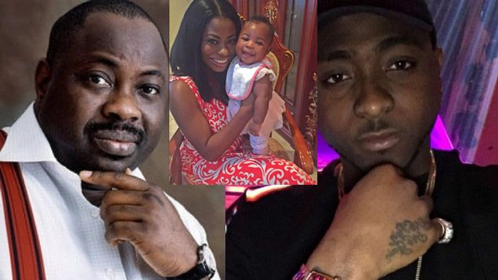 Why I Forgave Davido Even After He Insulted Me – Dele Momodu Makes Interesting Revelation