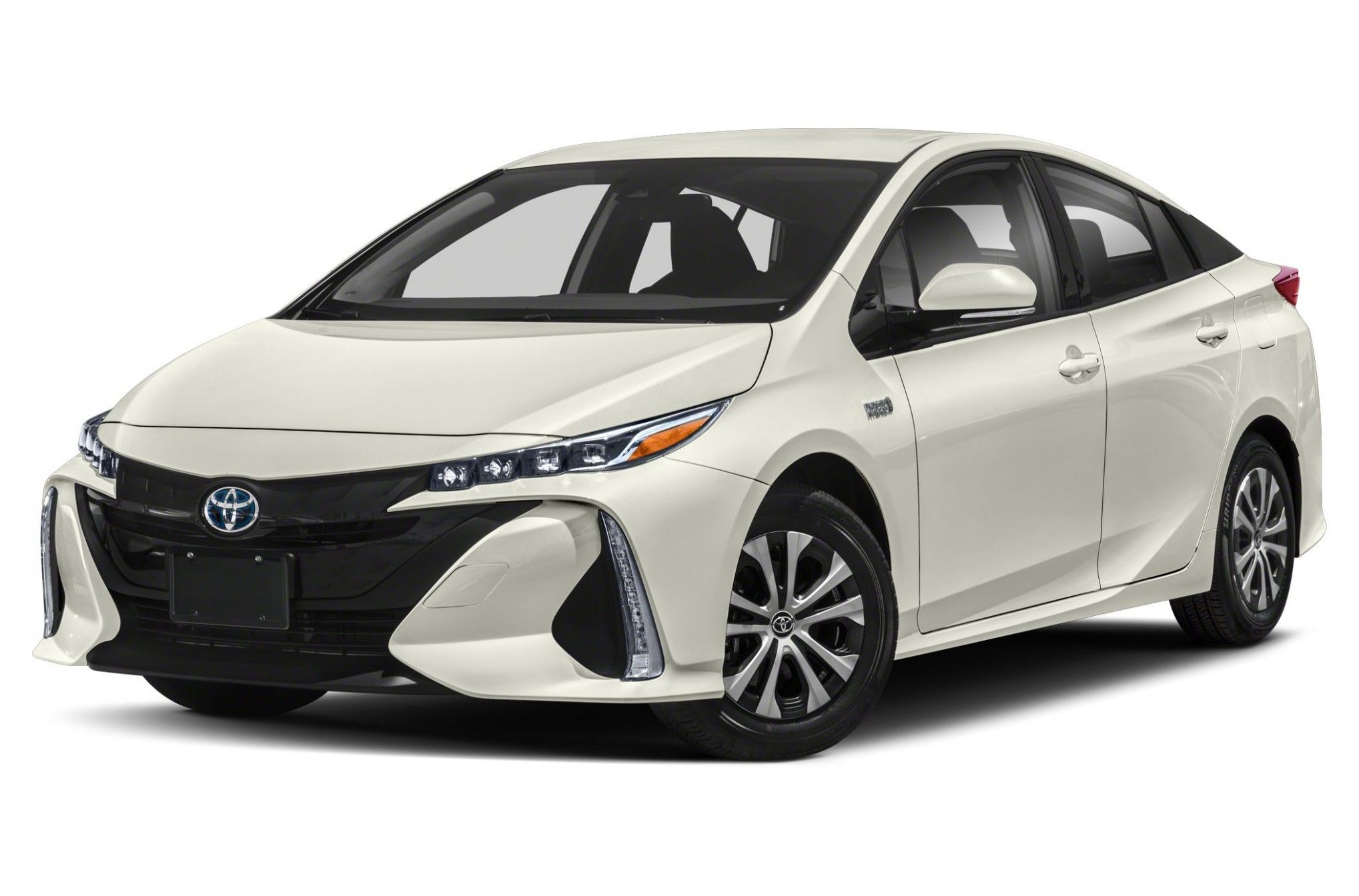 2020 Toyota PriusPictures Research New
