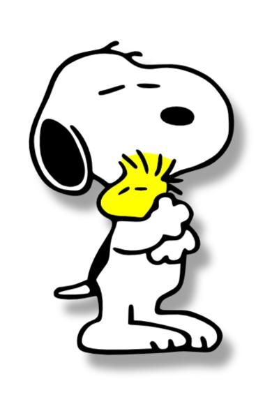 how to draw snoopy and woodstock | Mandy\'s baby shower | Pinterest ...