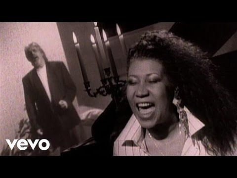 Aretha Franklin Ever Changing Times Ft Michael Mcdonald