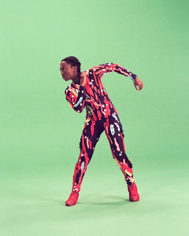 [VIDEO] By Waving Your Smartphone, You Can Redesign Arcade Fire's Amazing New Music Vid—Very cool!!!!