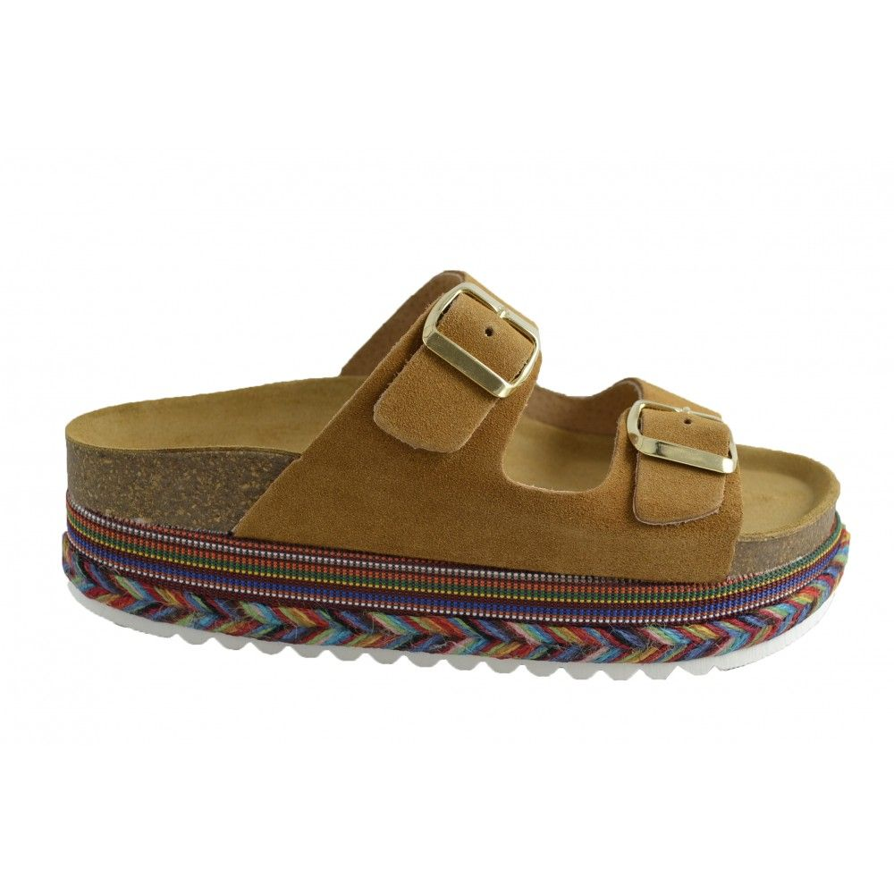 Bios Bios Bios serraje multi TIZIANA Zapatos En línea Calzado Mujer Moda 1f65a0