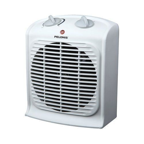 Pelonis Fan Forced Heater Small Room By Pelonis Small Room