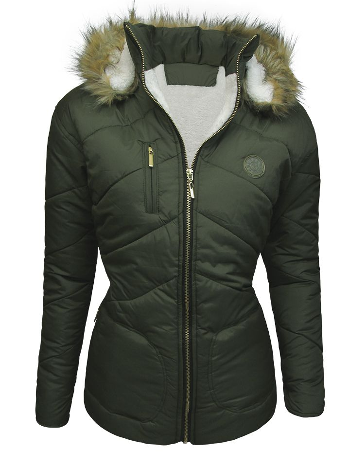 REF  051 - Chaqueta Impermeable  SidneyJeans  Mujer  Chaqueta  Impermeable   Moda 33a9d483fa29