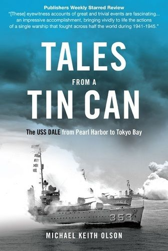"""Tales from a Tin Can"" by Michael Olson"