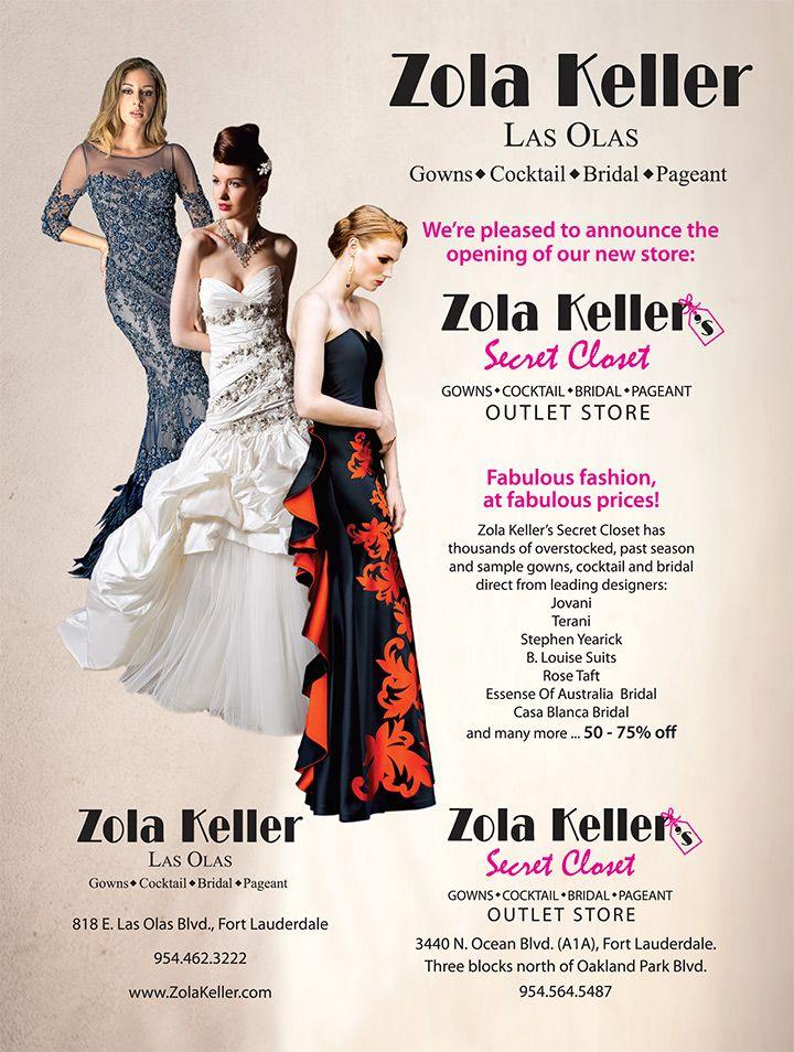 Zola Keller\'s Secret Closet | Grace News Magazine | Pinterest ...