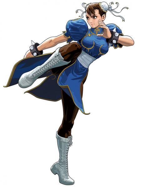 Tatsunoko Vs Capcom Ultimate All Stars Streetfighter S Chun Li By Shinkiro Chun Li Street Fighter Street Fighter Characters Street Fighter Art