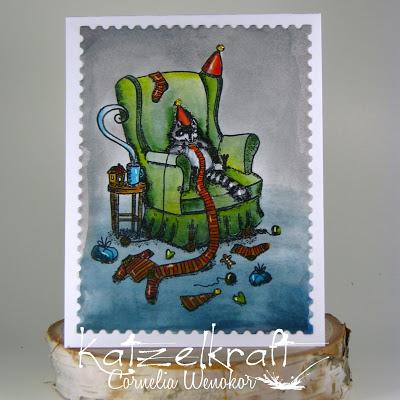 Katzelkraft Merry Christmas in 2020 Congratulations
