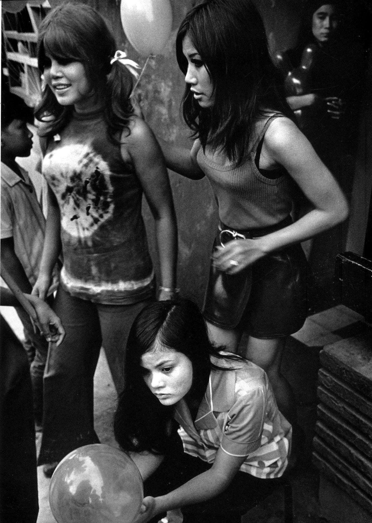 Проститутки по вьетнаме проститутки славы