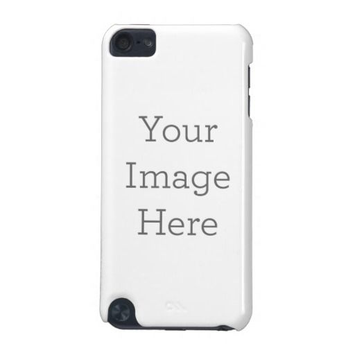 Create Your Own iPod Touch (5th Generation) Case