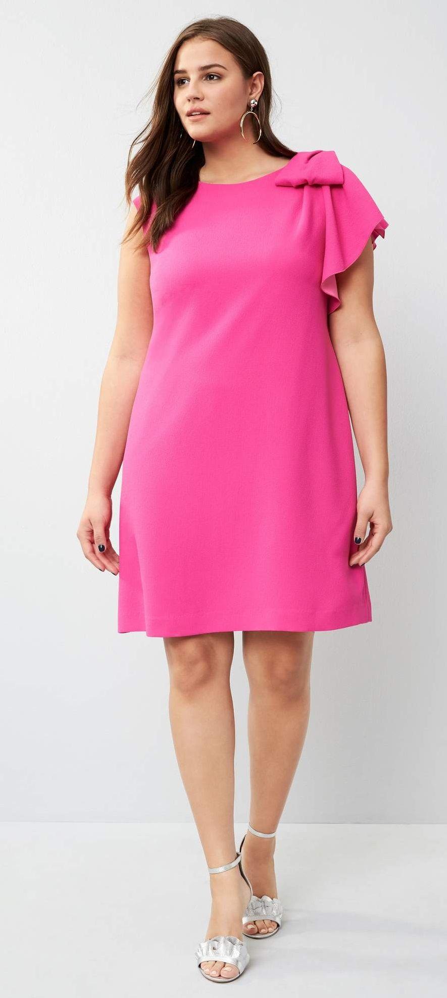 Plus Size Party Dress - Plus Size Cocktail Dress #plussize | Amazona ...