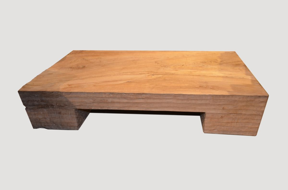 Coffee Tables Andrianna Shamaris Coffee Table Wood Coffee Table Square Coffee Table [ 795 x 1200 Pixel ]