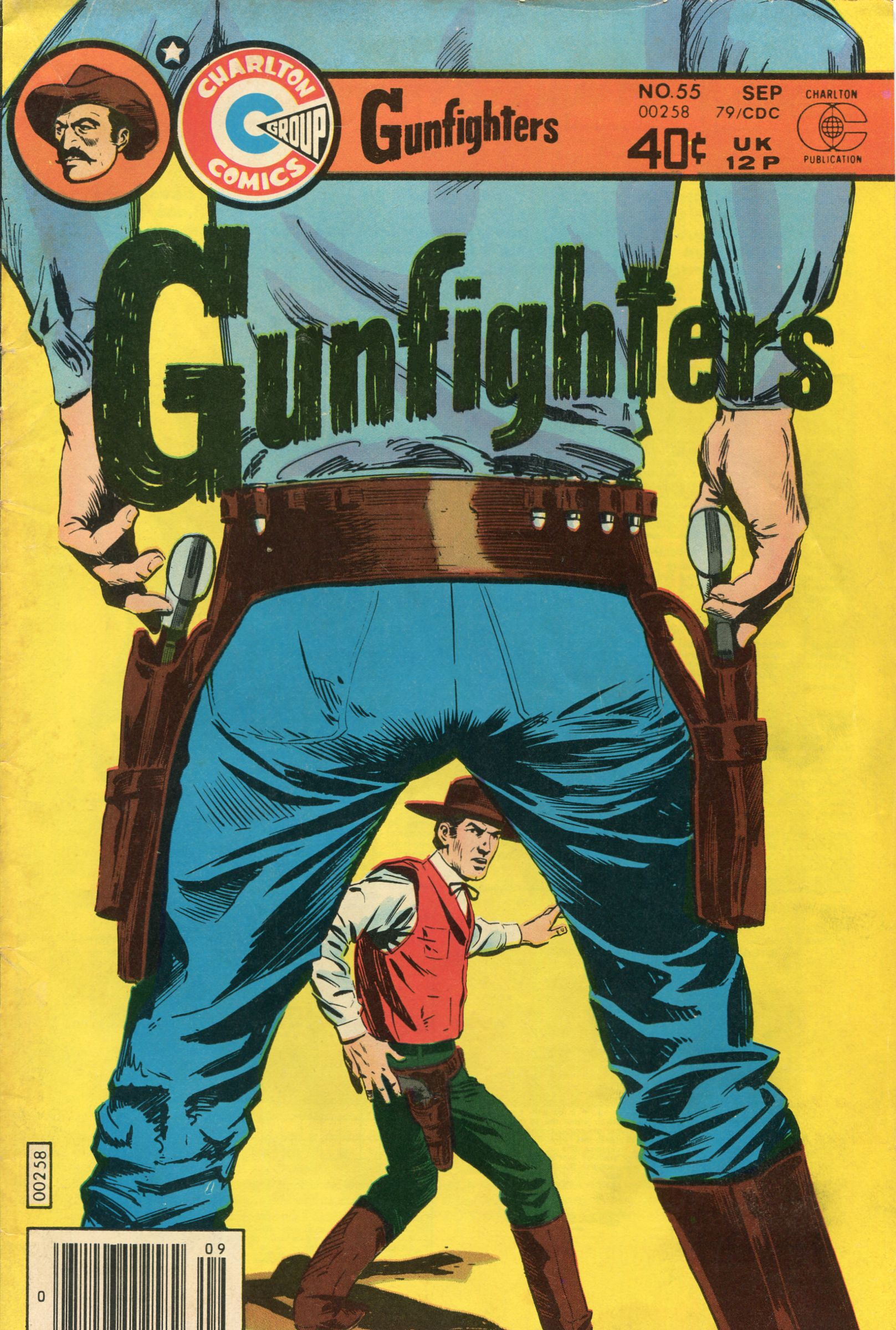 Gunfighters #55