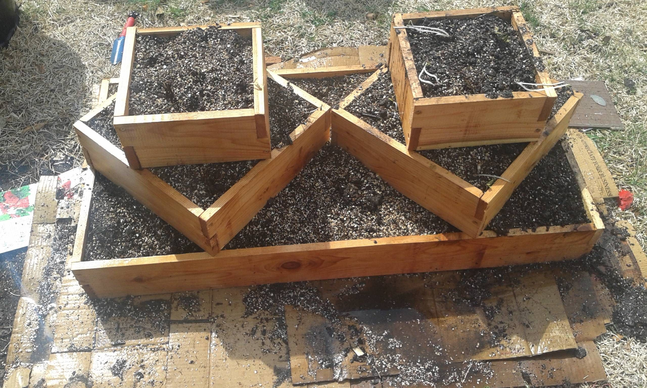 Strawberry Box Strawberry Planters Diy Strawberry Planters Strawberry Box