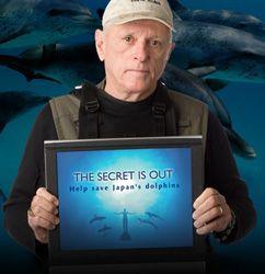 SaveJapanDolphins.org...Ric O'Barry