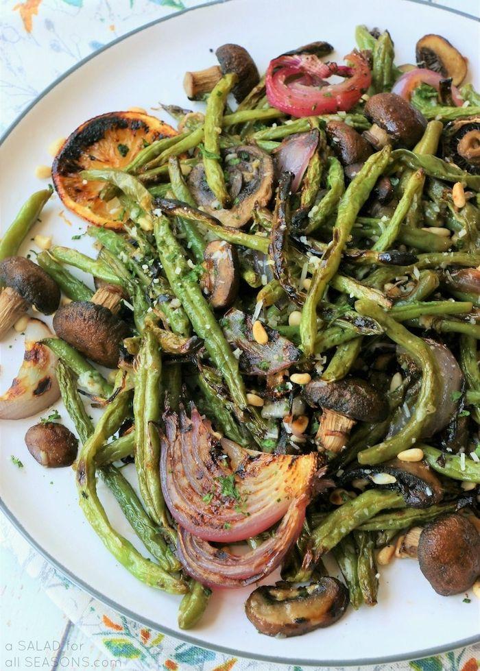 1001 + idées de recette végétarienne facile à préparer et ...