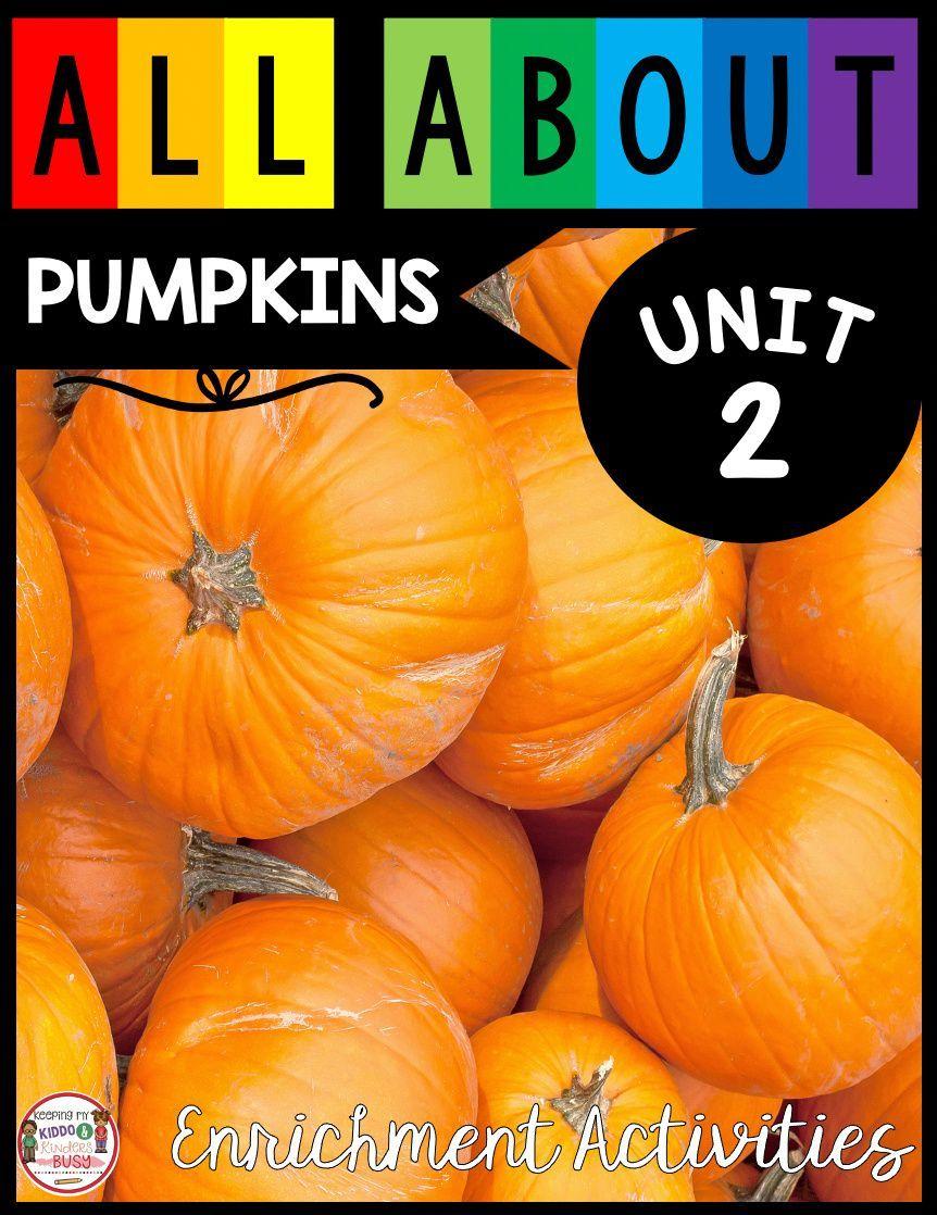 All About Pumpkins Plus A Freebie Keeping My Kiddo Busy Pumpkin Lessons Pumpkin Science Pumpkin Science Activities [ 1118 x 862 Pixel ]