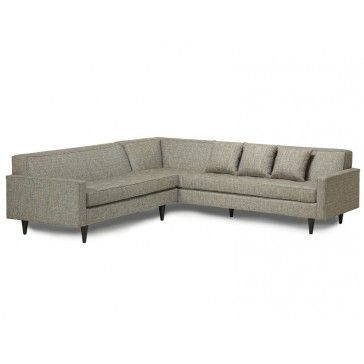 Brink Sectional Sectional Furniture Sectional Sofa