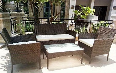 Direct Online Houseware 4pcs Effect Rattan Outdoor/Indoor Garden Coffee Table And Chairs Set (Dark Brown) No description (Barcode EAN = 8800214897302). http://www.comparestoreprices.co.uk/december-2016-week-1/direct-online-houseware-4pcs-effect-rattan-outdoor-indoor-garden-coffee-table-and-chairs-set-dark-brown-.asp