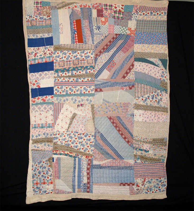 Q8863 African American Patchwork Quilt | 1900s quilts | Pinterest ... : american patchwork quilts - Adamdwight.com