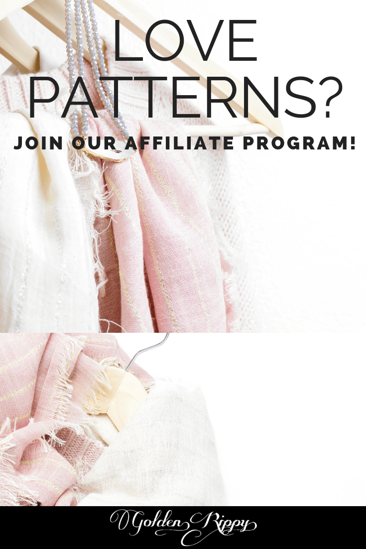 Join Our New Improved Affiliate Program Fresh Modern