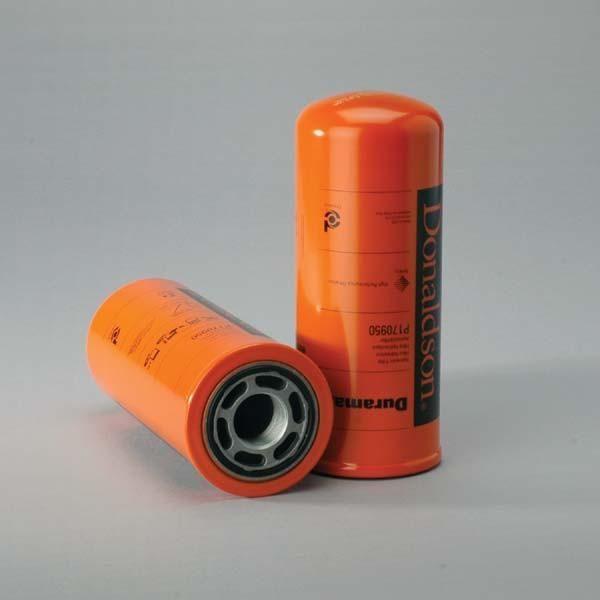 Donaldson Duramax P170950 P164378 Filters Spinning