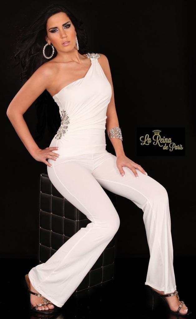 dab7754c63b5 Pin de La Reina de Paris en Monos de moda | Enterizo, Moda y Moda joven