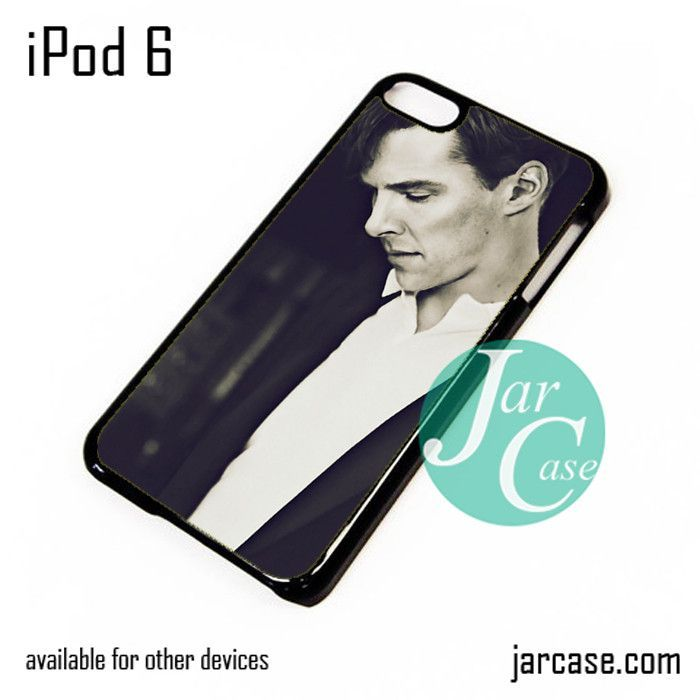 Benedict Cumberbatch 5 iPod Case For iPod 5 and iPod 6