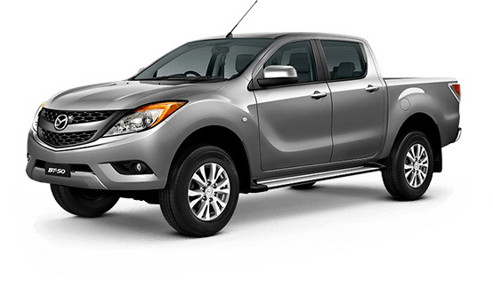 Ute Range The Best New Australian Work Utes Mazda Commercial Vehicle Cab
