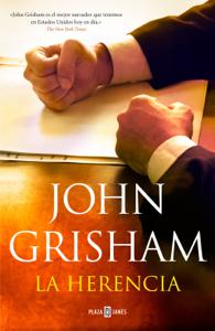 Descargar La Herencia Pdf Gratis John Grisham Herencia Libros Gratis Libros