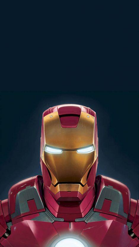 Iron Man Mark 7 Iphone Wallpaper Iron Man Iron Man Wallpaper Marvel Superhero Posters