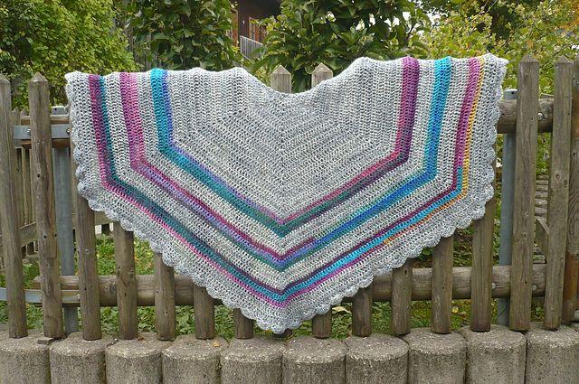 http://www.ravelry.com/patterns/library/williston-shawl free pattern