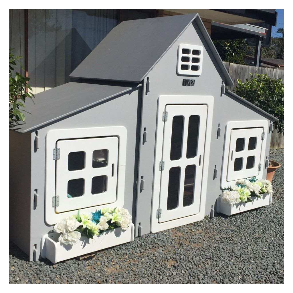 Cubby House Furniture. House Cubby Furniture