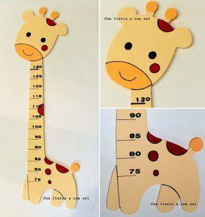 Siluetas infantiles y letras decorativas de madera - Siluetas madera infantiles ...