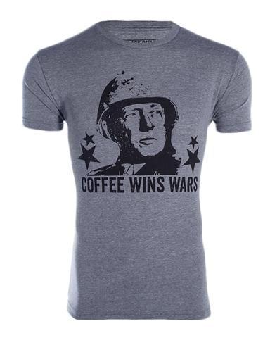 f3dfde5e Coffee Wins Wars Shirt. Coffee Wins Wars Shirt Black Rifle Coffee Company  ...