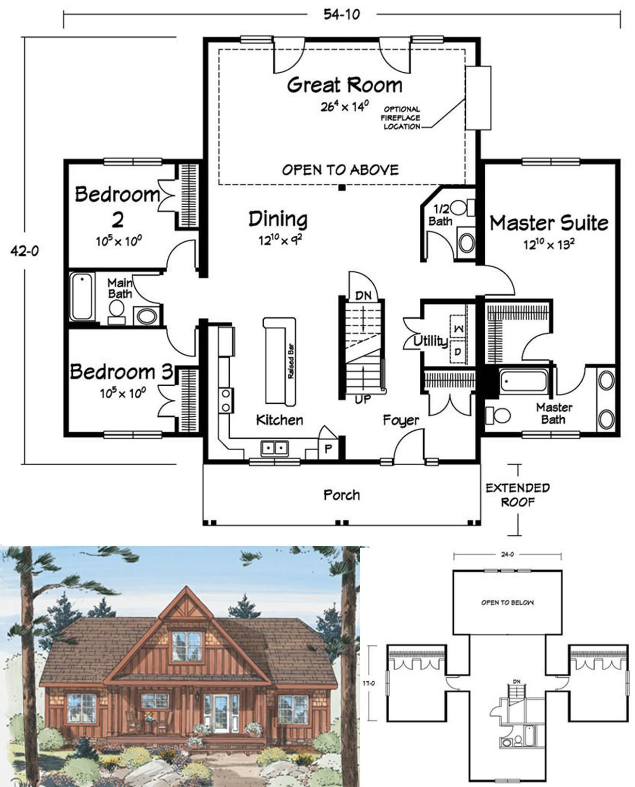 Spacious Can T Even Describe This Plan Check Out The Great Room Floor Plans Modular Home Manufacturers Modular Homes