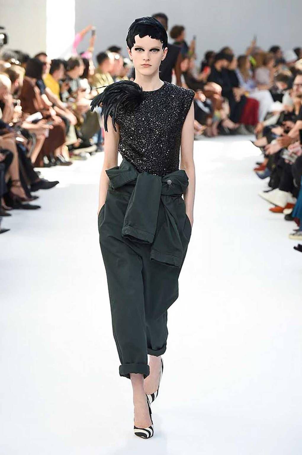 Dries Van Noten SpringSummer 2019 Ready To Wear   Fashion