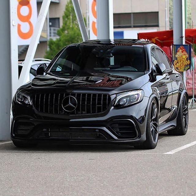 Mercedes Benz - C63 Brabus (With Images)