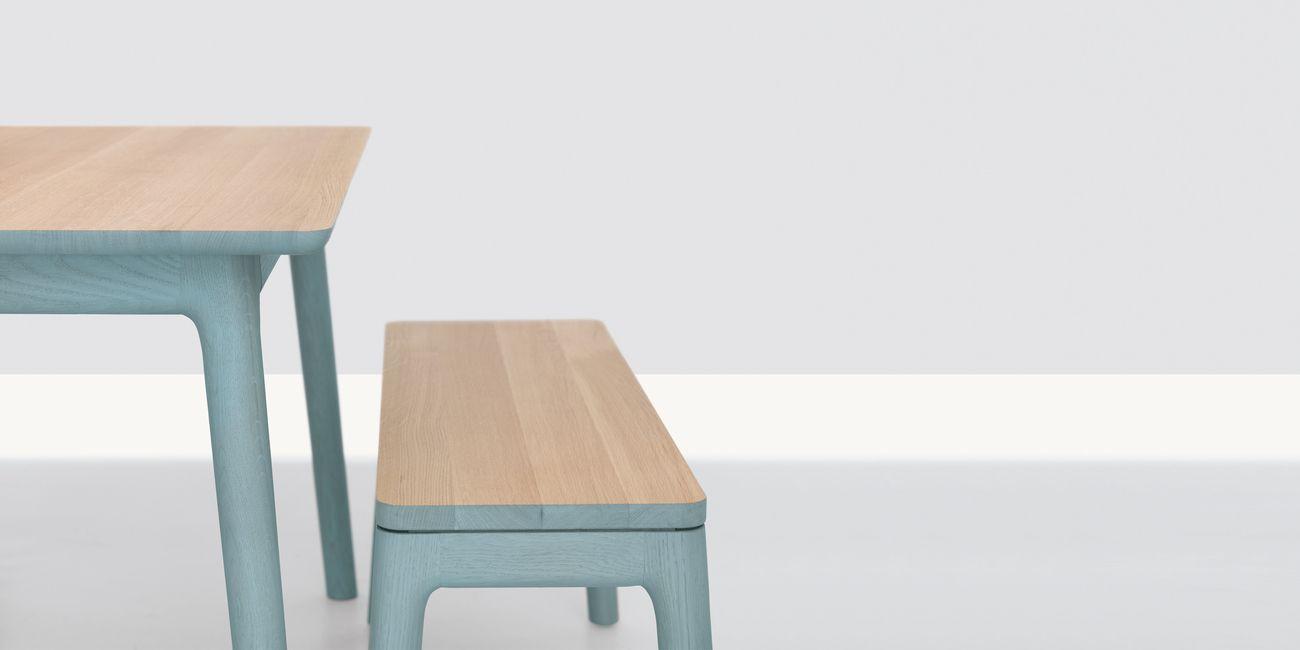 Massivholzmöbel tische  Hochwertige Massivholzmöbel: Tische, Stühle, Betten, Stauraum ...