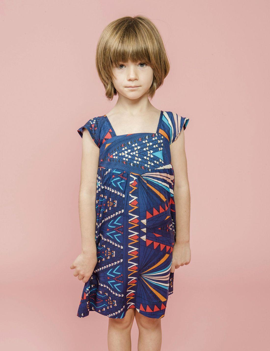 Symphonie d imprim s anthem of the ants textiles que enamoran mi vista - Monalisa moda infantil ...