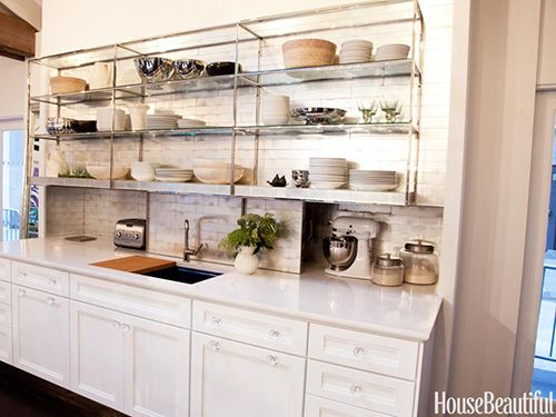 45 kitchen cabinet ideas we re obsessed with pinterest glass