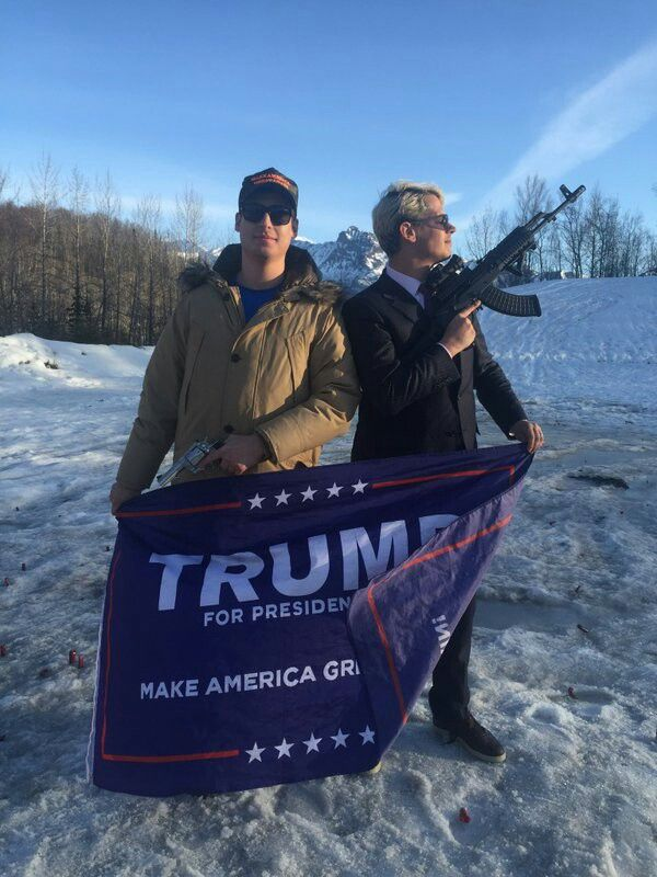 Milo Yiannopoulos Wedding.Milo Yiannopoulos Gun Why I Am 4 Trump Milo Yiannopoulos Trump