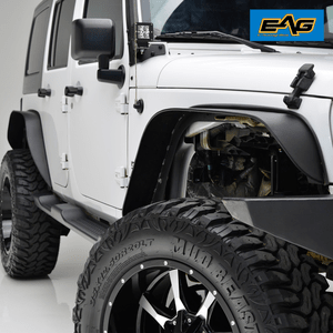 The 9 Best Jeep Fender Flares Jeep Fenders Fender Flares Jeep