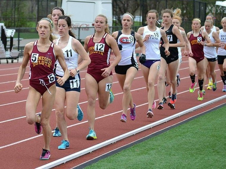 RIVARD ADDS ANOTHER NSIC OUTDOOR CROWN SATURDAY FOR