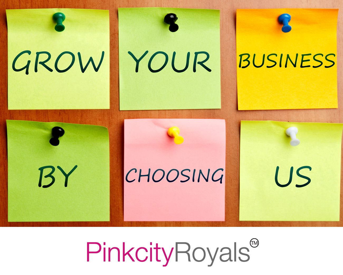 Go Ahead And Expand Your Business By Listing It In Pinkcityroyals