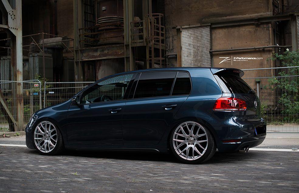 Z Performance Felgen Perfekt Fur Bmw Audi Vw Mercedes Co