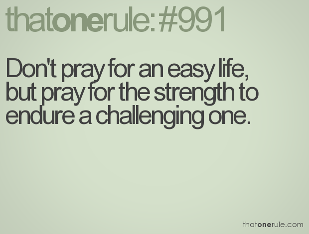 Lord Please Give Me Strength I Have Lot On My Plate And Short